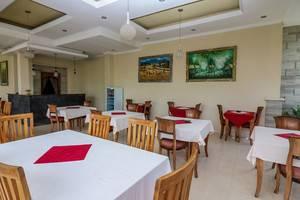 NIDA Rooms Bali Bisma Ubud 8396 Bali - Restoran