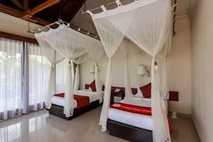 NIDA Rooms Bali Bisma Ubud 8396 Bali - Kamar tamu