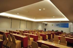 D Maleo Hotel Makassar - Ruang Rapat
