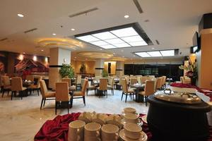 D Maleo Hotel Makassar - Ruang Makan