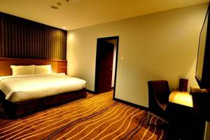 D Maleo Hotel Makassar - Junior Suite Room