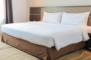 D Maleo Hotel Makassar - Room