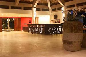 Pandawas Villas Bali - Resepsionis