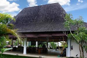 Pandawas Villas Bali - Eksterior