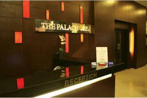 Palace Inn Medan - Resepsionis