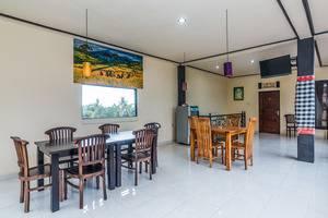 ZenRooms Ubud Sumampan - Restoran
