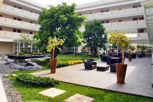 TreePark Serviced Apartment Karawang