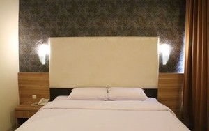 Hotel New Star Jakarta - Rooms
