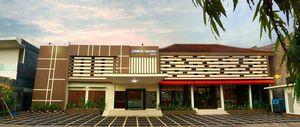 Lombok Mayura Hotel