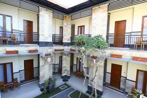 Rade Guest House Bali - Eksterior