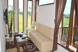 Simply Homy Guest House Ambarukmo 1 Yogyakarta - Ruang tamu