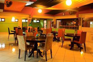 NIDA Rooms Semarang Veteran - Pemandangan Area
