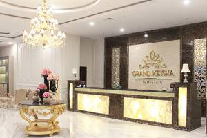 Grand Keisha Yogyakarta by Horison Yogyakarta - Lobby