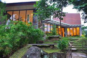 The Batu Villas Malang - The Batu Villas (28/11/2013)