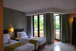 The Batu Villas Malang - Deluxe Room