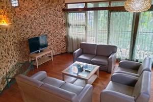 The Batu Villas Malang - 4 Bedroom Villa