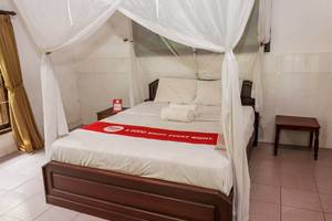NIDA Rooms Ubud Pengosekan Mas Bali - Kamar tamu