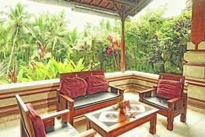 NIDA Rooms Ubud Pengosekan Mas Bali - eksterior