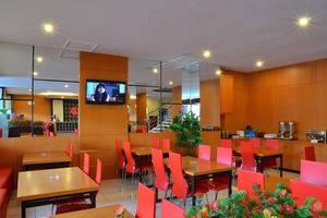 Juanda Hotel Ponorogo - restaurant