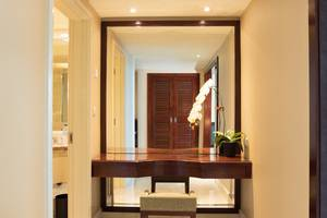 Ayana Midplaza Jakarta - sudiman suite