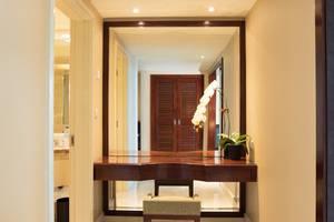 Ayana Midplaza Jakarta - Sudirman Suite Room