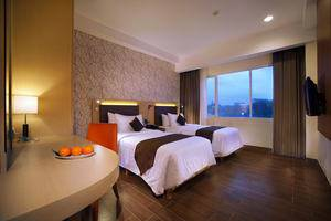 BW Suite Belitung - Superior