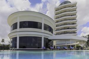 BW Suite Belitung - Kolam Renang