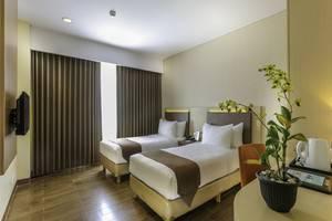 BW Suite Belitung -   kembar