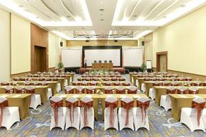 BW Suite Belitung - Ballroom