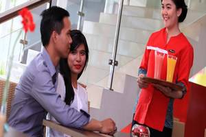 Hom Hotel Tambun - Layanan Hotel