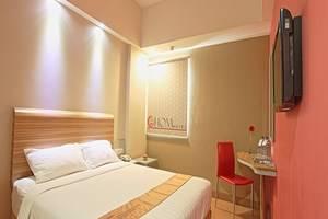 Hom Hotel Tambun - Kamar tamu