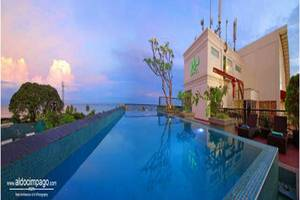HW Hotel Padang - Eksterior