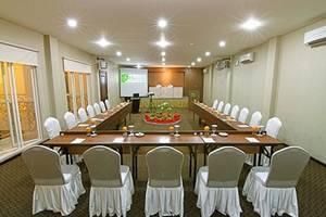 HW Hotel Padang - Ruang Rapat