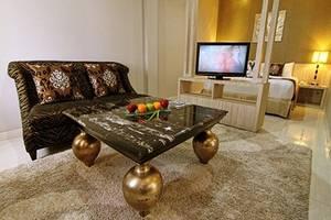 HW Hotel Padang - Kamar Deluxe