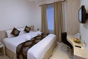 HW Hotel Padang - Smart Room