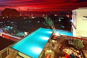 HW Hotel Padang - Rooftop