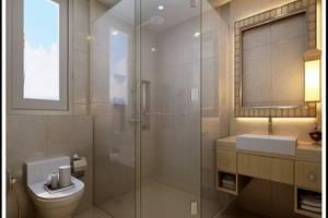 HW Hotel Padang - Kamar mandi