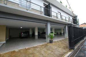 Safin Residence Jakarta - Eksterior