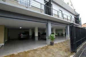 Safin Residence Jakarta - Pintu Masuk