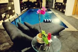 Safin Residence Jakarta - Kolam Renang