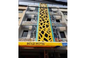 Bold Hotel Jakarta Jakarta - Exterior