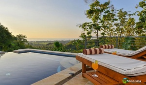 Villa Kapal Lovina Bali - Pool