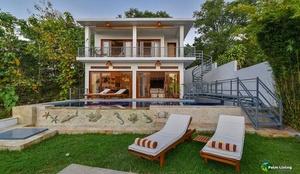 Villa Kapal Lovina Bali - Exterior