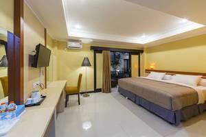 Tinggal Standard at Denpasar Pemogan - Kamar tamu