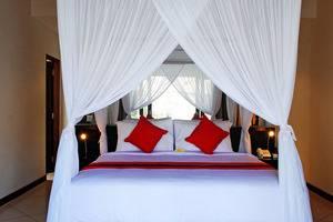 Villa Zanissa Bali - Kamar Standar