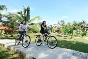 Amaris Hotel Gorontalo - view