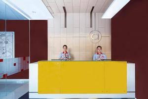 Amaris Hotel Gorontalo - RECEPTIONIST
