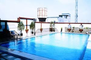 Hotel Soechi Medan - Kolam Renang