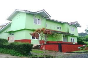Villa Sasky Ciater Highland Resort Subang - Eksterior