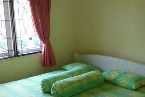 Villa Sasky Ciater Highland Resort Subang - 5 Bedroom Villa